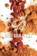 Dried    No.1   Elements   Goji Powder