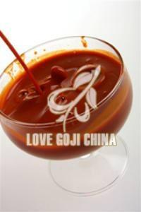 Organic   Pure   Certified   Quality   Goji Juice  1