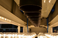 G45 LED Filament Bulbs 5