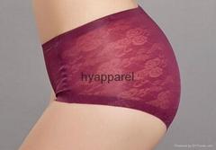 women seamless sexy lingerie