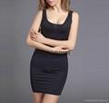 Women seamless sleepwear,OEM accepted 3