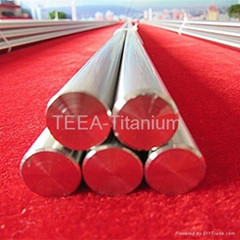 titanium (titanium alloy) bars/ rod supplied by stockist