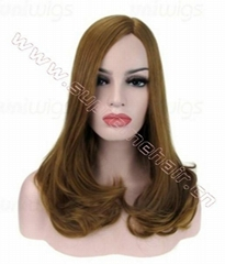 Factory Top quality Virgin European Hair Jewish Wig kosher wigs