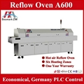 China Hot sale reflow oven A600 with 6