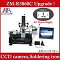 ccd bga rework station ZM-R5860C iphone
