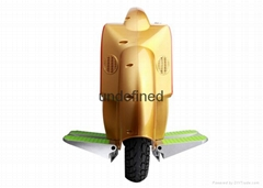 1-1 unicycle in stock, anti-slip wheel electric self balancing scooters Products
