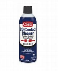美国CRC02016C精密电器清洁剂