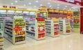 药店货架的主要特点