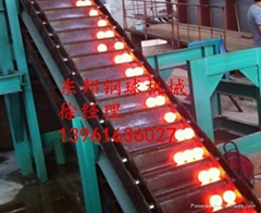 grinding steel ball  production machine