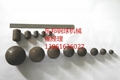 grinding steel ball  production machine 3