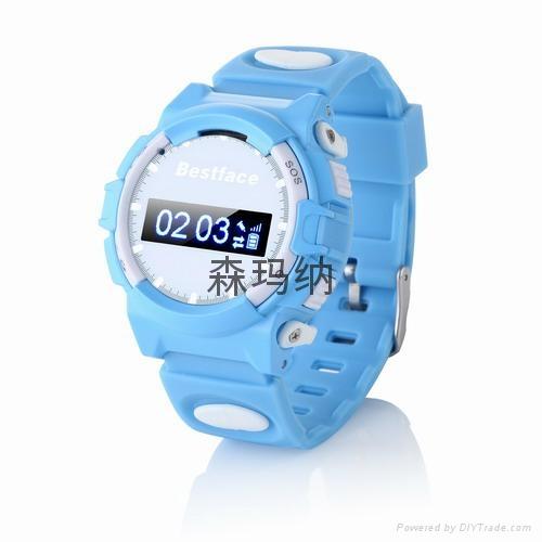 儿童智能手錶 2