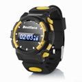 儿童智能手錶 4