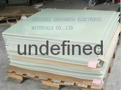 Epoxy Glass Laminated Sheet