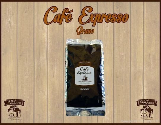 Kafeson Espresso Coffee  1