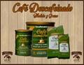 Kafeson Decaffeinated Coffee