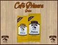 Kafeson 2/1 Primera Coffee - Sugar and