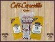 Kafeson 2/1 Caracolillo Coffee - Sugar and Arabica / R  1