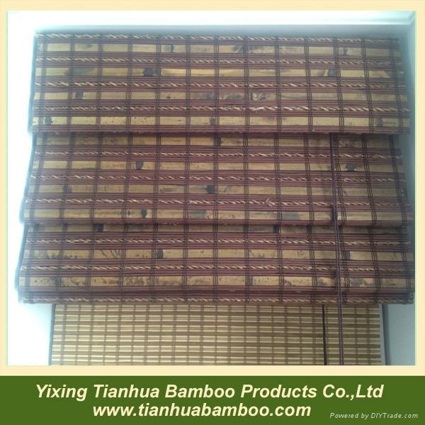 Bamboo blind 5