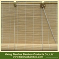 Bamboo rolls