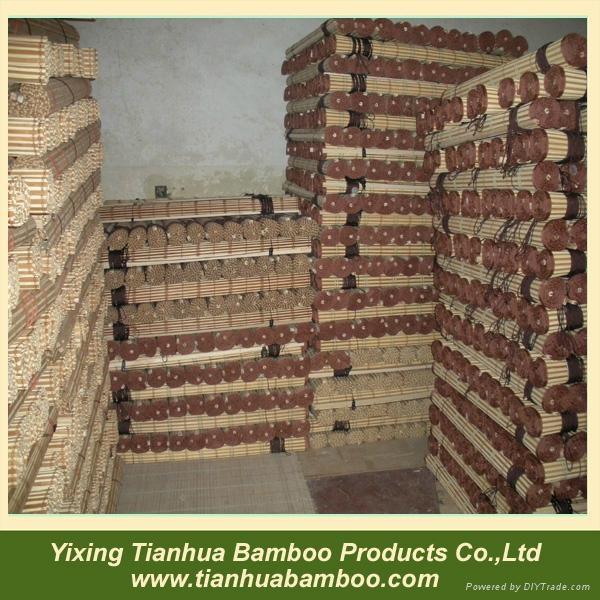 Bamboo rolls 2