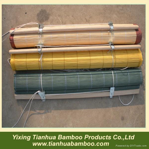 Bamboo rolls 5