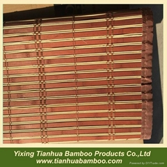 Wholesale bamboo blind curtains shade