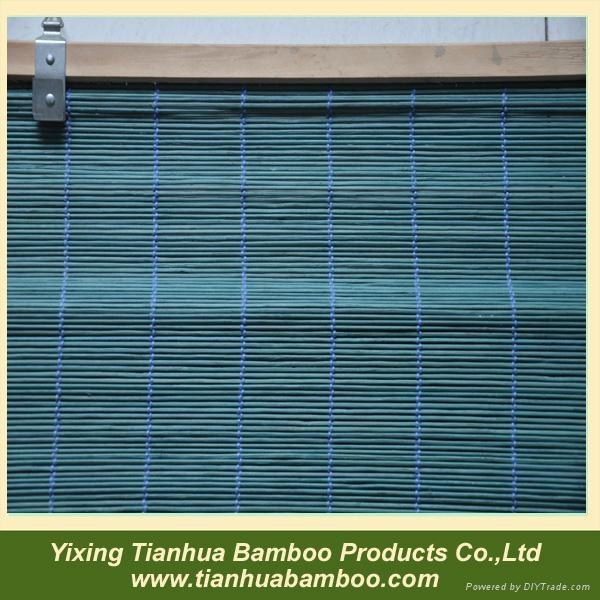 Sunshading indoor bamboo useful blind 1