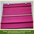 Sunshading indoor bamboo useful blind 3