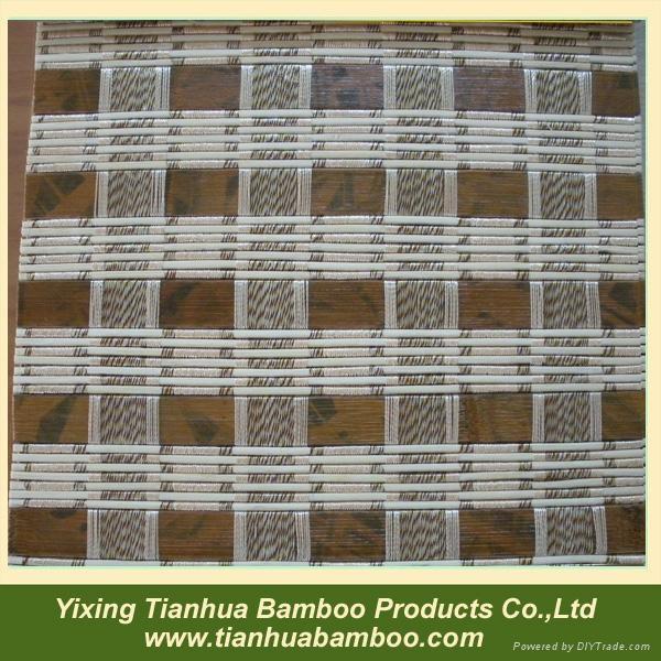 Good quality elegant bamboo blinds  1