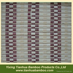 100% nature bamboo blind furniture supplier