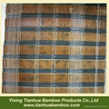 Nature woven bamboo blind 2