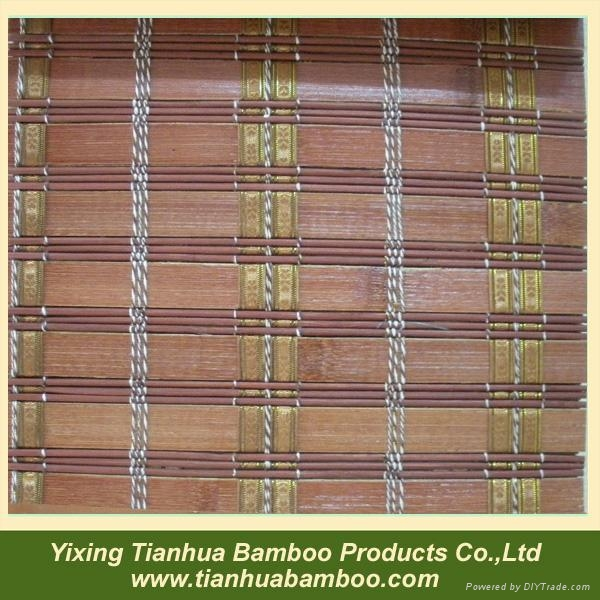Nature woven bamboo blind 3