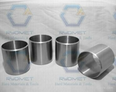 Cemented Carbide Bushings