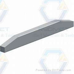 Cemented Carbide StickBars for Crusher Hammer