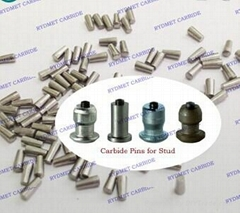 Cemented Carbide Pins