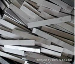Cemented carbide blanks