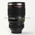 caniam 28-135mm 1st black camera lens