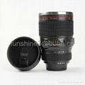 caniam 28-135mm 3rd black camera lens