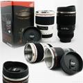 caniam 28-135mm 3rd white camera lens