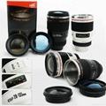 caniam 28-135mm 4th white camera lens