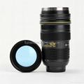 nican 24-70mm 2nd lens mug for gift