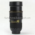 Nican camera lens twist mug