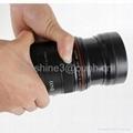 caniam 24-70mm zoomable camera lens double wall coffee mug 2