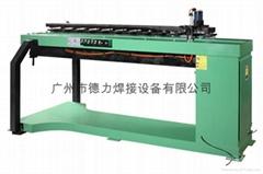 SSW系列全自動氬弧(等離子)直縫焊機