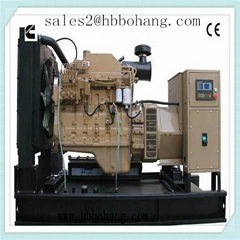 Cummins Diesel Generator 6CTAA8.3-G2 160KW/200KVA