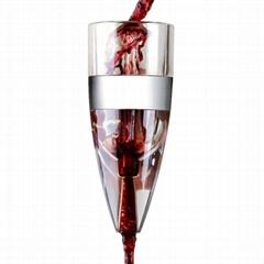 Detachable Multi-stage Wine Decanter