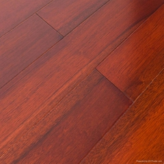 Merbau solid wooden flooring used hardwood flooring for sale