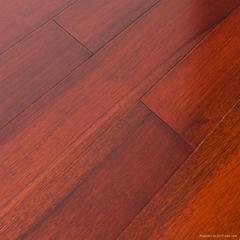 Merbau solid wooden flooring used hardwood flooring for sale
