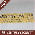 tamper evidence security tape 3