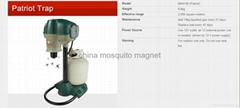 eco-friendly mosquito killer mosquito trap